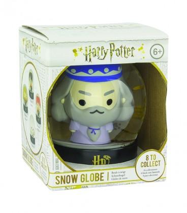 Boule à Neige Albus Dumbledore 8 cm,  Harry Potter, Boutique Harry Potter, The Wizard's Shop