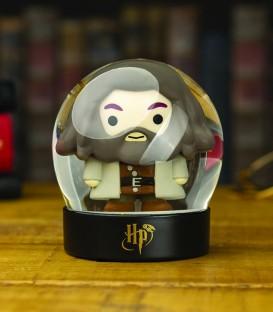 Boule à Neige Hagrid 8 cm,  Harry Potter, Boutique Harry Potter, The Wizard's Shop