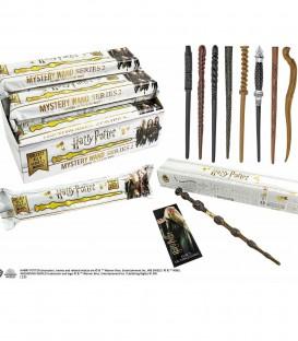Baguette Mystère Personnages Harry Potter Série 2,  Harry Potter, Boutique Harry Potter, The Wizard's Shop