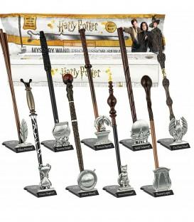 Baguette Mystère Personnages Harry Potter Série 3,  Harry Potter, Boutique Harry Potter, The Wizard's Shop