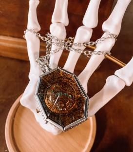 Salazar Slytherin's Horcrux Medallion