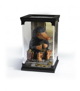 Figurine Niffleur Créature Magique,  Harry Potter, Boutique Harry Potter, The Wizard's Shop