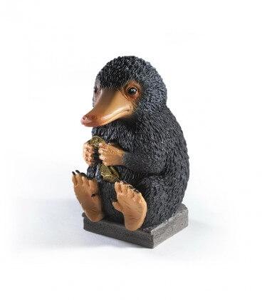 Figurine Niffleur Créature Magique,  Harry Potter, Boutique Harry Potter, The Wizard's Shop