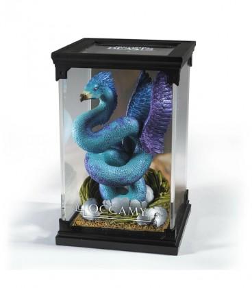 Figurine Occamy Créature Magique,  Harry Potter, Boutique Harry Potter, The Wizard's Shop