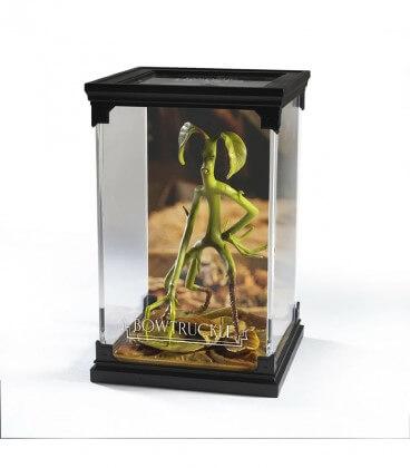 Figurine Bowtruckle Créature Magique,  Harry Potter, Boutique Harry Potter, The Wizard's Shop