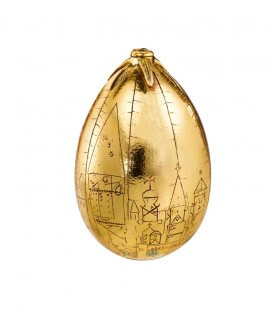 Golden Egg - Harry Potter and the Goblet of Fire