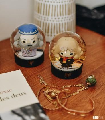 Boule à Neige Hermione 8 cm,  Harry Potter, Boutique Harry Potter, The Wizard's Shop