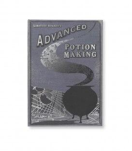 Carnet Journal Advanced Potion Making Harry Potter