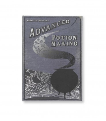 Carnet Journal Advanced Potion Making Harry Potter,  Harry Potter, Boutique Harry Potter, The Wizard's Shop
