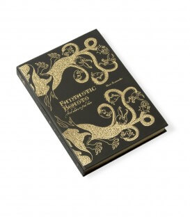 Carnet Journal Fantastic Beasts