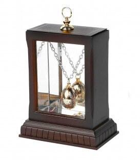 Pendentif Oeuf d'Or
