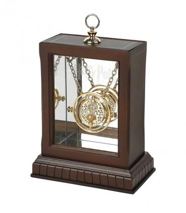 Time turner and display
