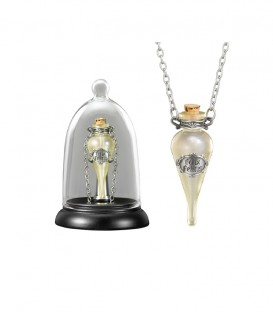 Felix Felicis Pendant and Support