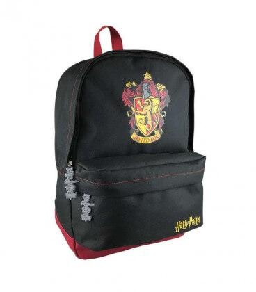 Gryffindor Emblem Backpack