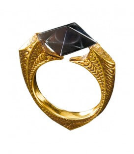 Bague de Gaunt Horcruxe Harry Potter