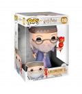 Pop Figure 27 cm Dumbledore with Fawkes 110