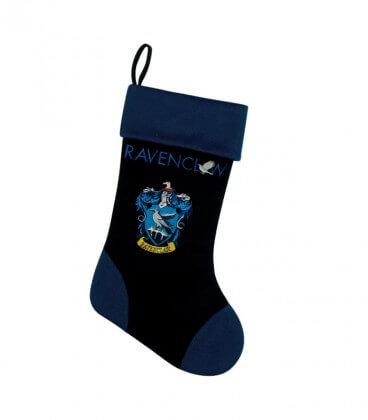 Chaussette de Noël géante Serdaigle,  Harry Potter, Boutique Harry Potter, The Wizard's Shop