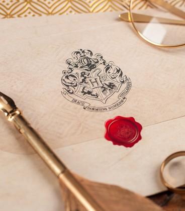 Hogwarts Letter Writing Set