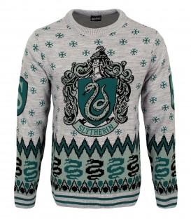 Slytherin Christmas sweater