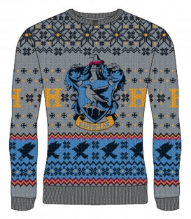 Ravenclaw Christmas sweater