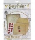 Lettres Harry Potter Hogwarts Poudlard