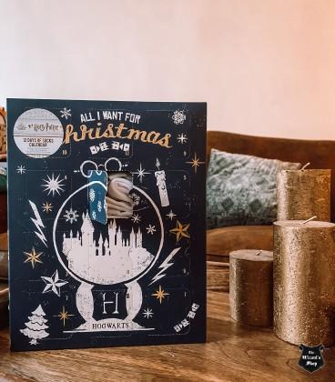 Harry Potter accessories advent calendar