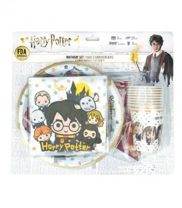 Harry Potter Kawaii Birthday Pack