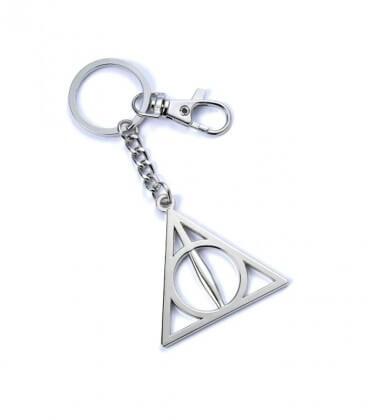 Porte-clés Reliques de la mort,  Harry Potter, Boutique Harry Potter, The Wizard's Shop
