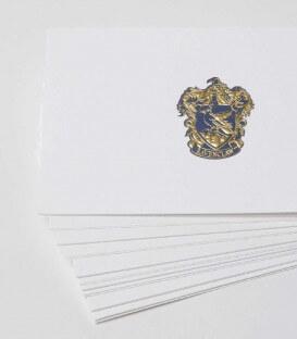 10 Cartes et Enveloppes de Luxe Serdaigle