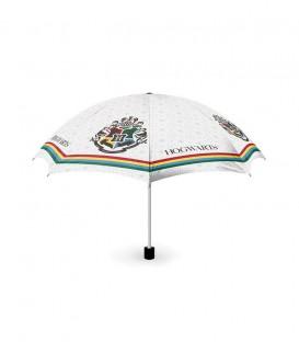 Parapluie Poudlard Rayures