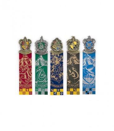 Harry Potter - Set de 5 marque-pages,  Harry Potter, Boutique Harry Potter, The Wizard's Shop