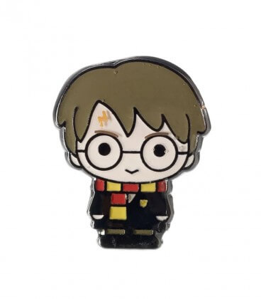Pin's Harry Potter,  Harry Potter, Boutique Harry Potter, The Wizard's Shop