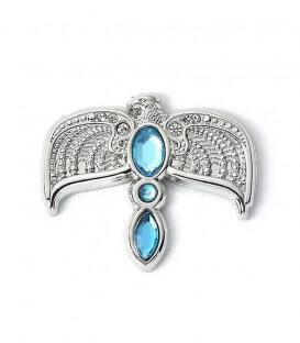 Ravenclaw Diadem Pin