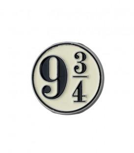 Pin's 9 3/4