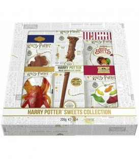 Collection de Bonbons Harry Potter