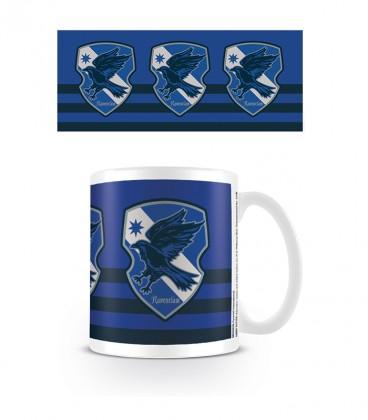 Ravenclaw badge mug