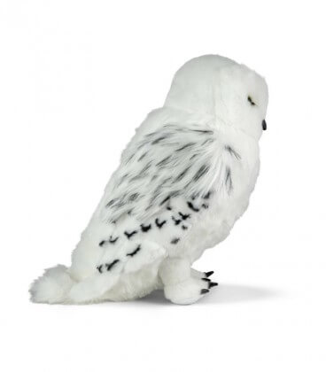 Hedwig Collector plush