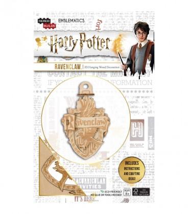 Décoration en bois Serdaigle,  Harry Potter, Boutique Harry Potter, The Wizard's Shop