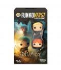 Funkoverse Extension Jeu de Stratégie Harry Potter