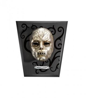 Masque de Bellatrix Lestrange,  Harry Potter, Boutique Harry Potter, The Wizard's Shop