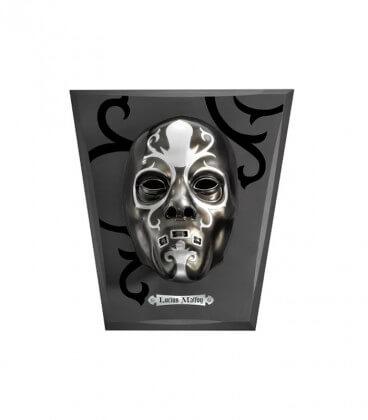 Masque de Lucius Malfoy,  Harry Potter, Boutique Harry Potter, The Wizard's Shop