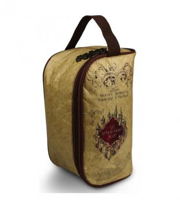 Marauder's Map Toiletry Bag