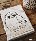 Carnet A5 Fluffy Hedwige Harry Potter