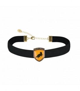 Hufflepuff Choker Necklace