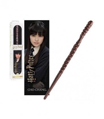 Baguette magique & Marque-page Cho Chang 30 cm,  Harry Potter, Boutique Harry Potter, The Wizard's Shop