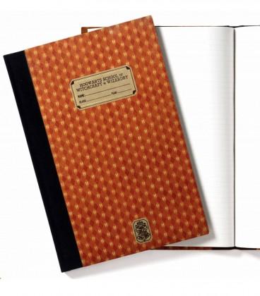 Gryffindor Replica Exercise Book