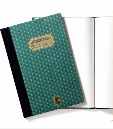 Ravenclaw Replica Exercise Book