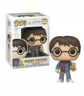 POP! Holiday Harry Potter Figurine n°122