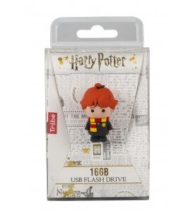 Clé USB Tribe 3D 16 GO Harry Potter Ron Weasley