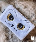 Trousse Hedwige Fluffy Harry Potter
